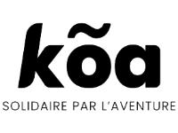 Koa Aventure Logo